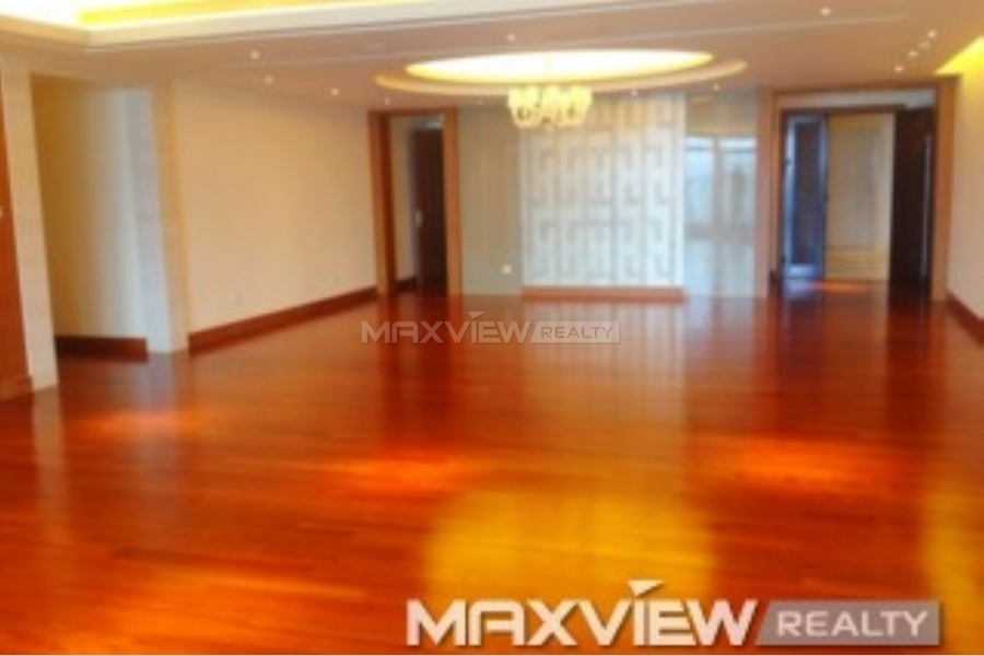 Tomson Riviera 4bedroom 430sqm ¥88,000 SH010455