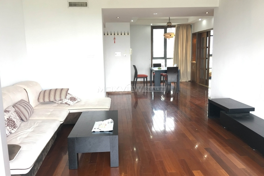 Top of City 3bedroom 155sqm ¥20,000 SH005459