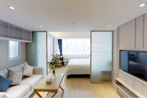 Ten66 Service Residence1bedroom75sqm¥16,500