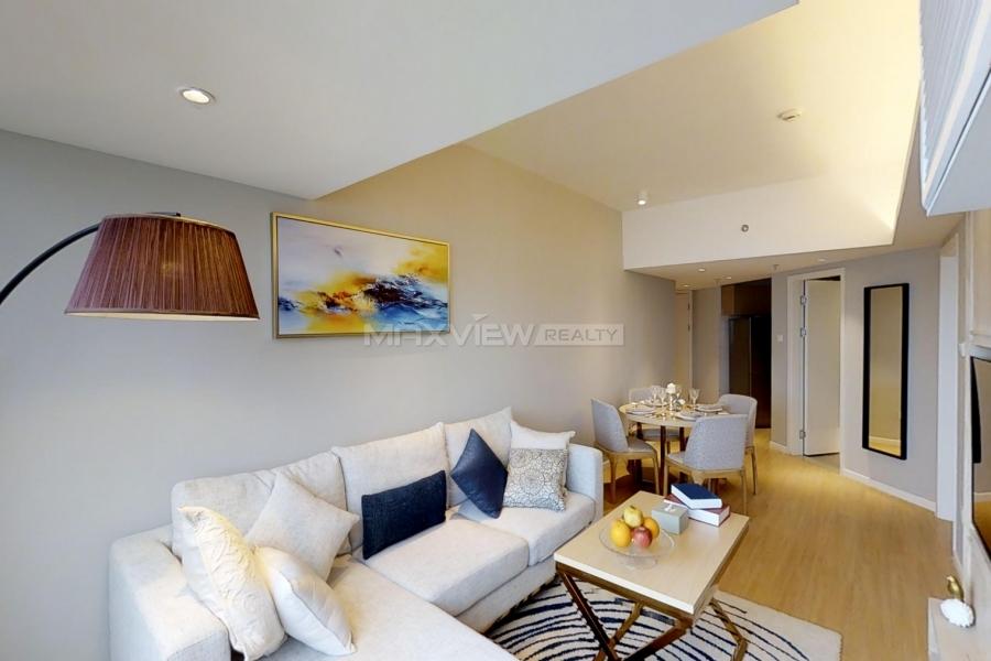 奕邻66酒店式公寓1bedroom80sqm¥17,500AR0004
