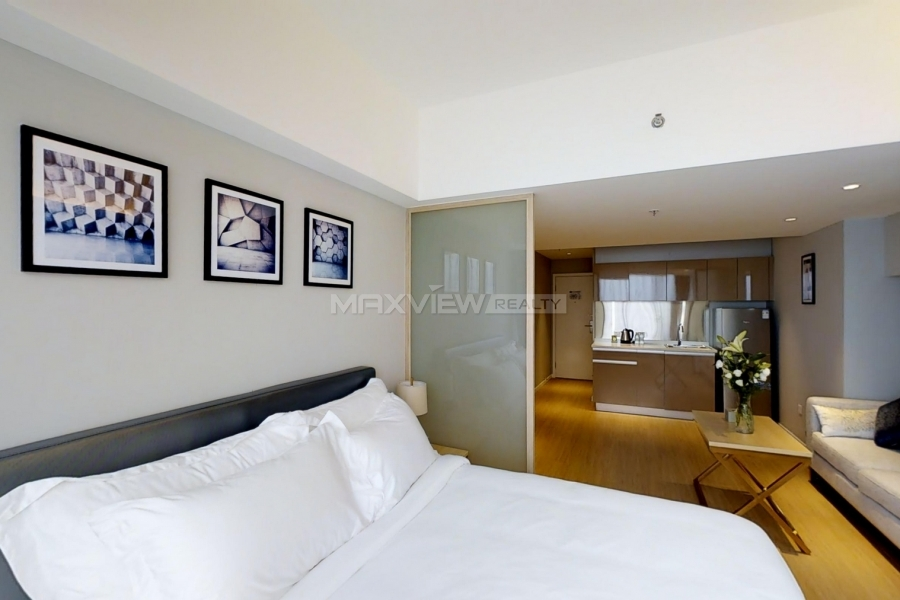 1066 Service Residence managed by Super City by Ariva 1bedroom 75sqm ¥16,500 AR0001
