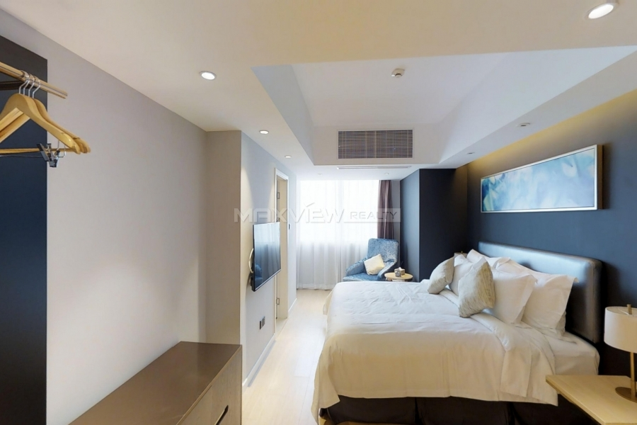 1066 Service Residence managed by Super City by Ariva  1bedroom 75sqm ¥16,500 AR0003
