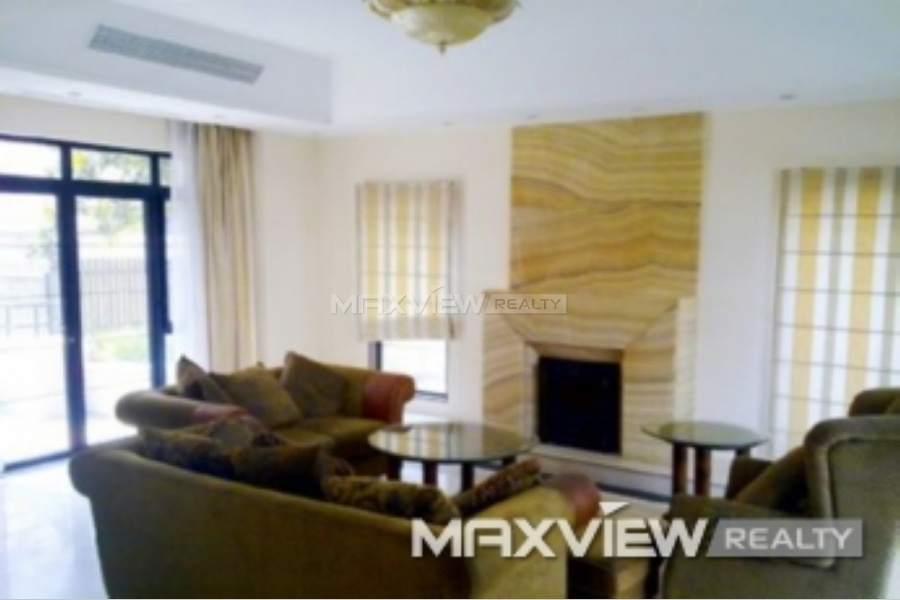 Hongqiao Golf Villa 6bedroom 450sqm ¥45,000 SH800248