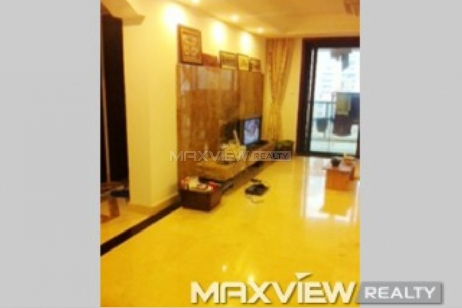 Territory Shanghai    |   泰府名邸 2bedroom 118sqm ¥18,000 SH007755