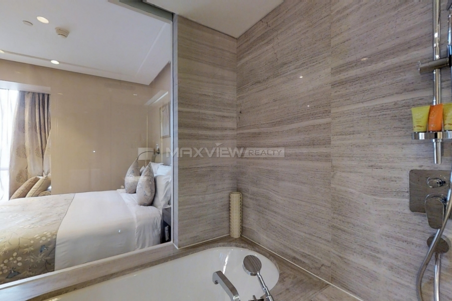 THE ONE Executive Suites 2bedroom 112sqm ¥33,000 TO0001