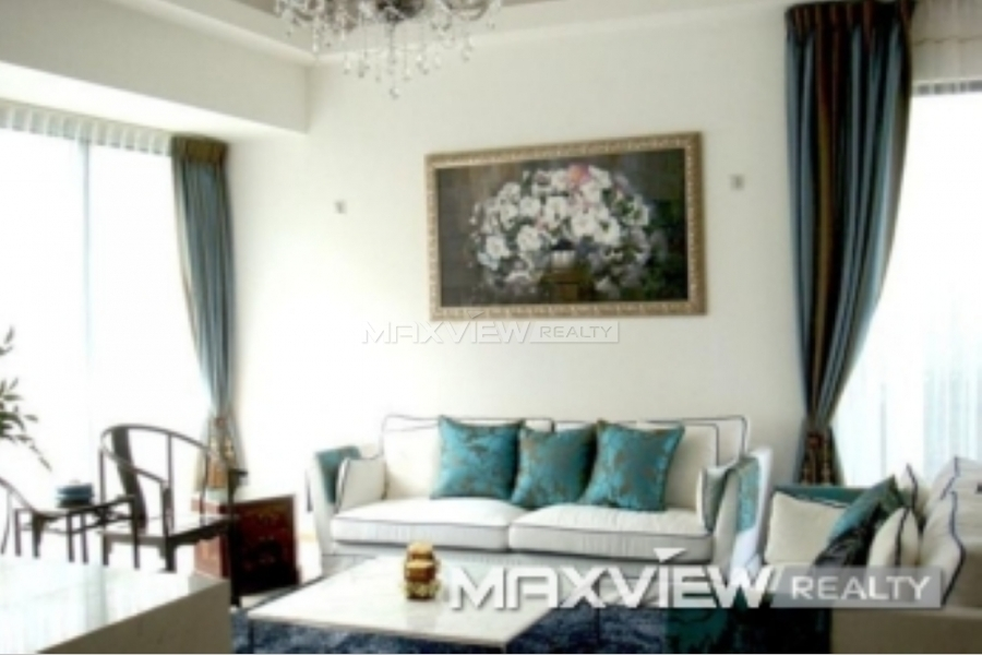 Westwood Green Villa 4bedroom 340sqm ¥33,000 SH800017