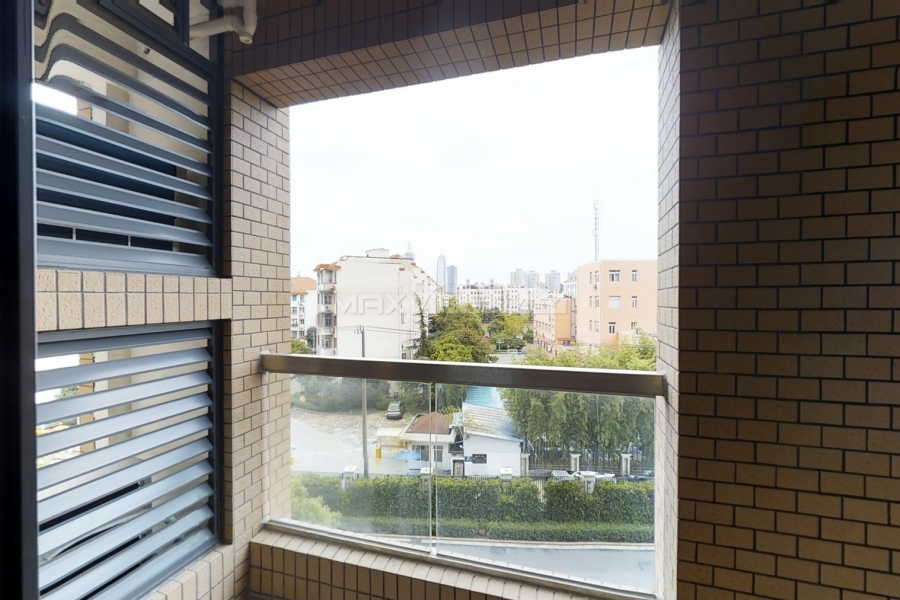 Green Court Middle Serviced Apartment2bedroom95sqm¥22,000CMG0005