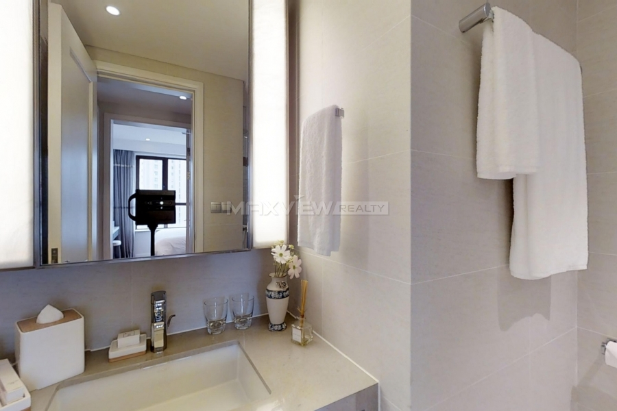 Lanson Place Yongye 1bedroom 73sqm ¥28,000 LP0002