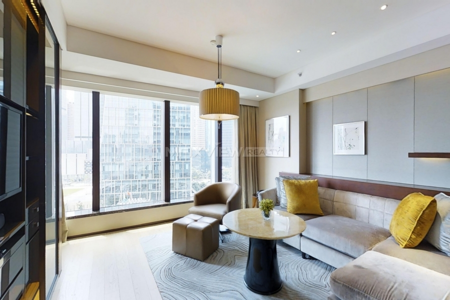 Mandarin Oriental 1bedroom 100sqm ¥35,000 MO0001