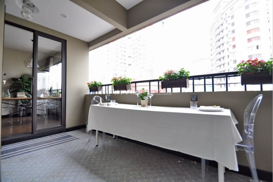 Old Lane House on Yuyuan Rd 3bedroom 140sqm ¥25,000 SH017855