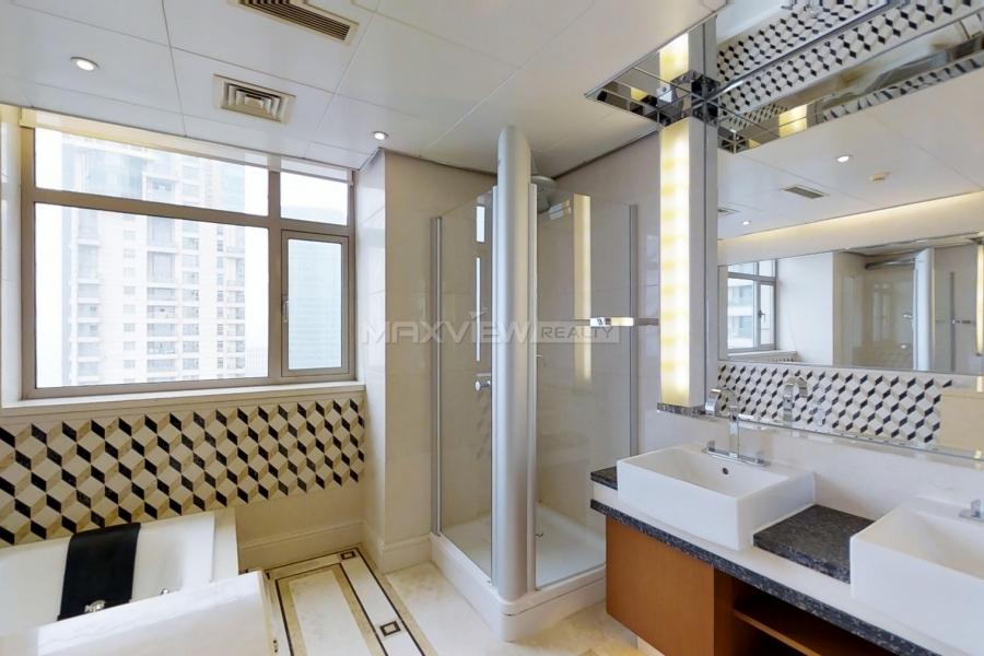 Tomson Riviera4bedroom600sqm¥200,000SH017854