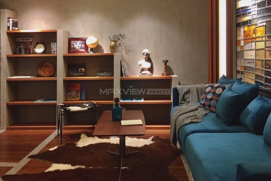 Shanghai old house rent on  Huaihai Middle Rd1bedroom81sqm¥19,000SH017878