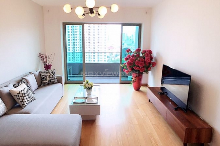 Eight Park Avenue 2bedroom 115sqm ¥22,000 SH014034