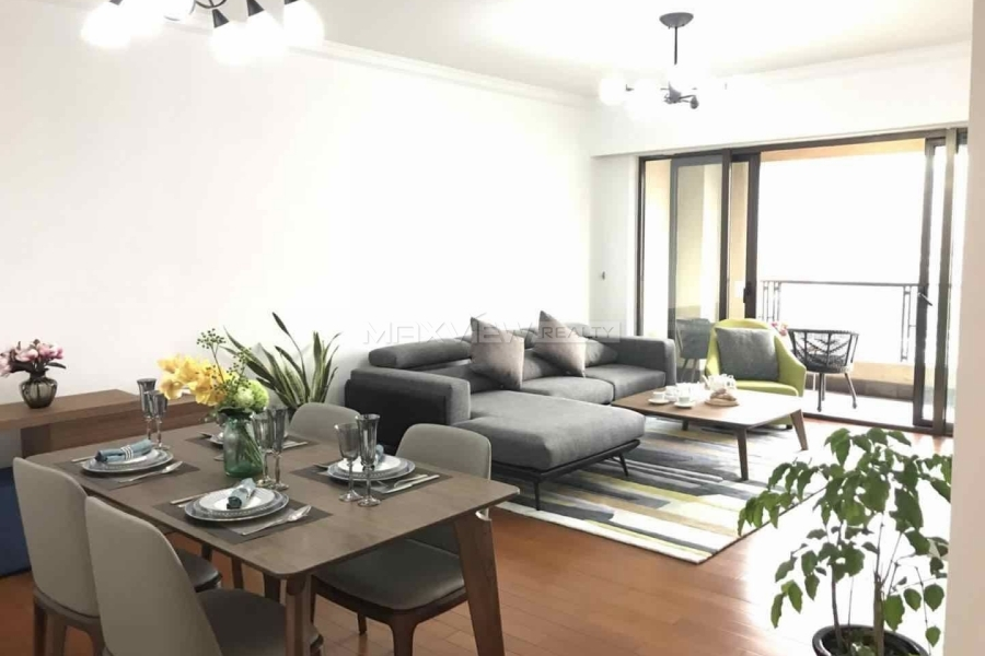 Lakeville Regency 2bedroom 140sqm ¥32,000 LWA02794