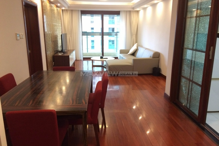 Xujiahui Garden 3bedroom 121sqm ¥16,900 SH017921