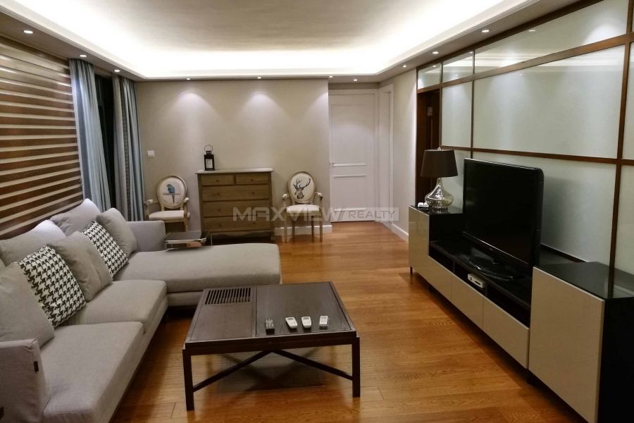 Oriental Manhattan 3bedroom 120sqm ¥23,000 XHA00872