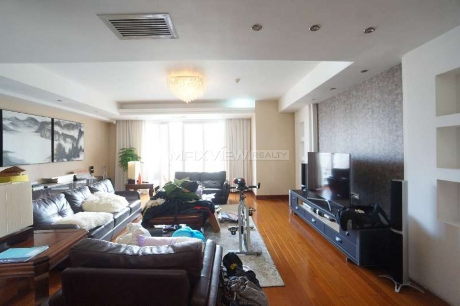 Jin Lin Tian Di 4bedroom 274sqm ¥55,000 LWA01964