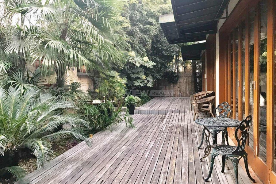 Si Fang Xijiao Garden Villa