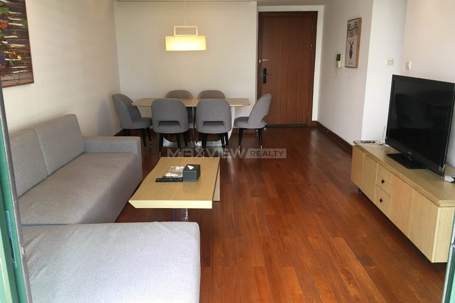 Yanlord Garden 3bedroom 130sqm ¥21,900 PDA04392