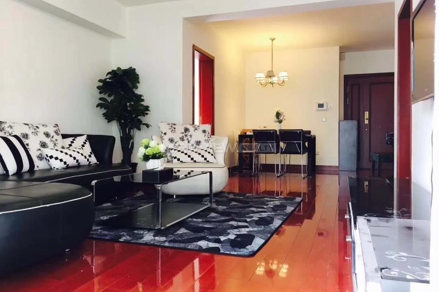 Regents Park 2bedroom 110sqm ¥17,000 SH017988
