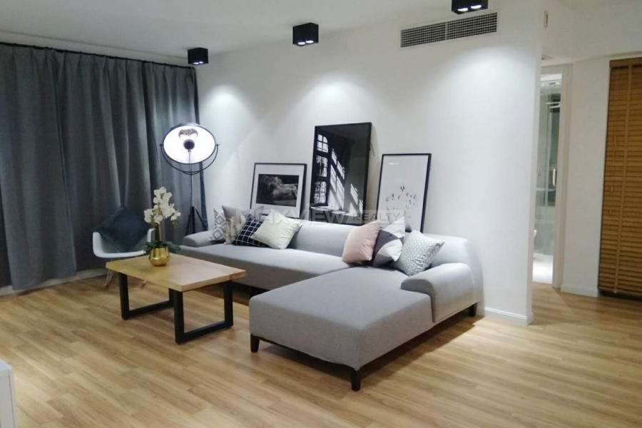 Eight Park Avenue 3bedroom 150sqm ¥32,000 SH004262