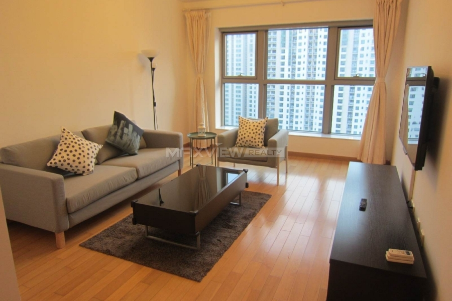 Eight Park Avenue 2bedroom 115sqm ¥22,000 SH018007