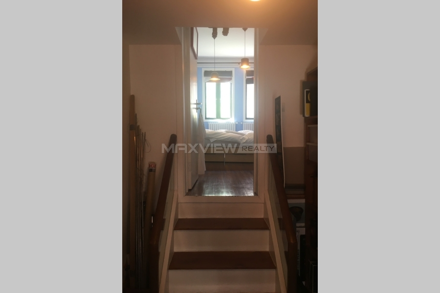Shanghai old house on Huaihai West Road 5bedroom 200sqm ¥45,000 SH018028