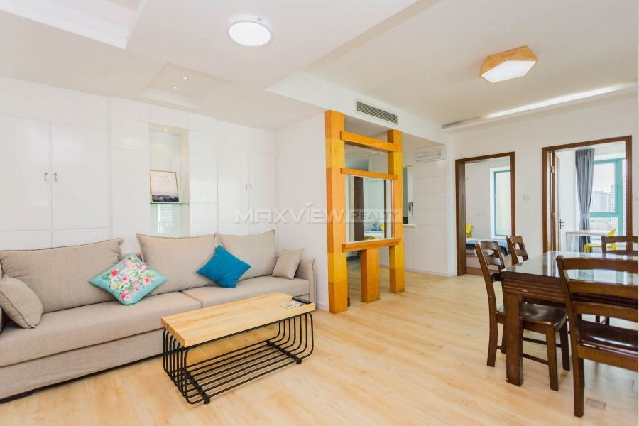 Xujiahui Garden 4bedroom 150sqm ¥18,000 SH018024