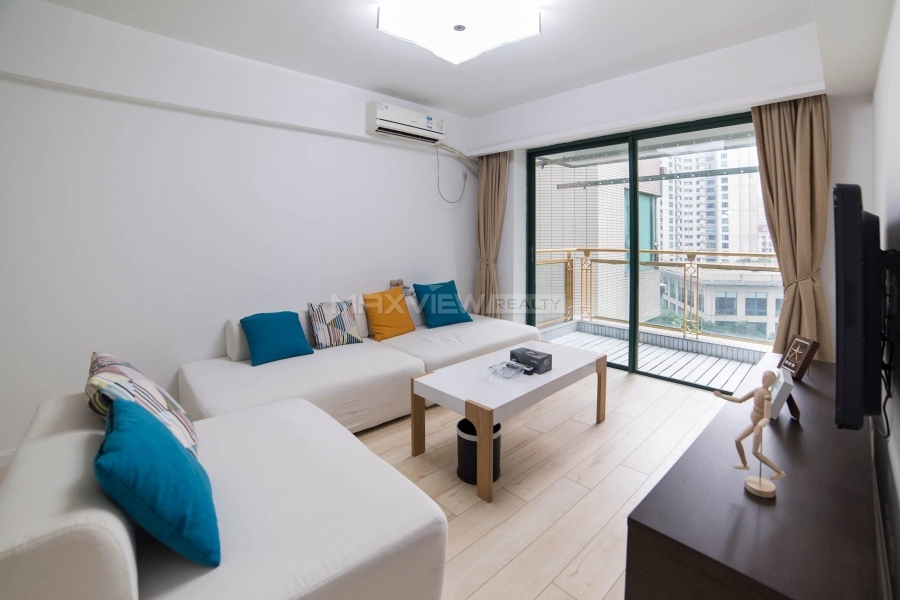 Oriental Manhattan 2bedroom 104sqm ¥16,900 XHA01452