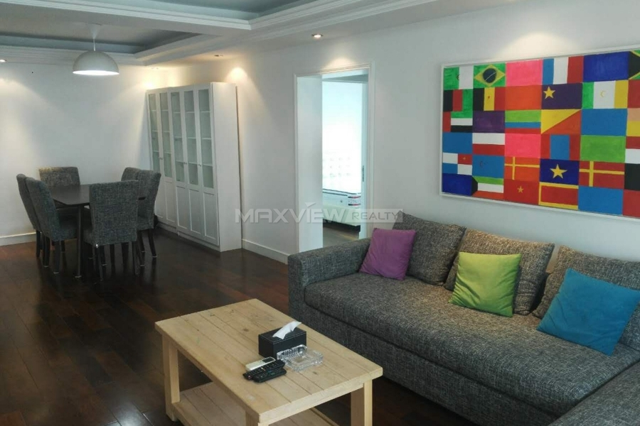 Oriental Manhattan 3bedroom 157sqm ¥21,900 XHA01635