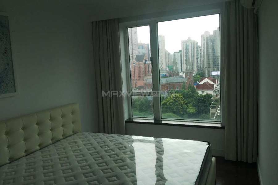 Apartments for rent in Shanghai Oriental Manhattan 3bedroom 157sqm ¥21,900 XHA01635
