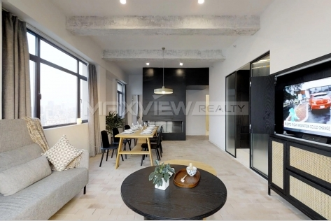 Base Living Pusan 1807
