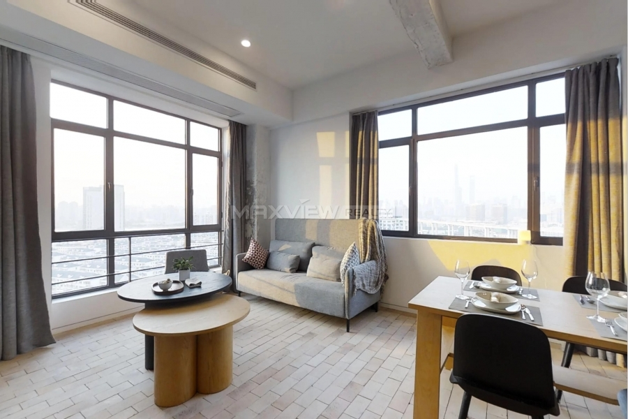 Base Living Pusan 1807 2bedroom 183sqm ¥32,000 BASE0022