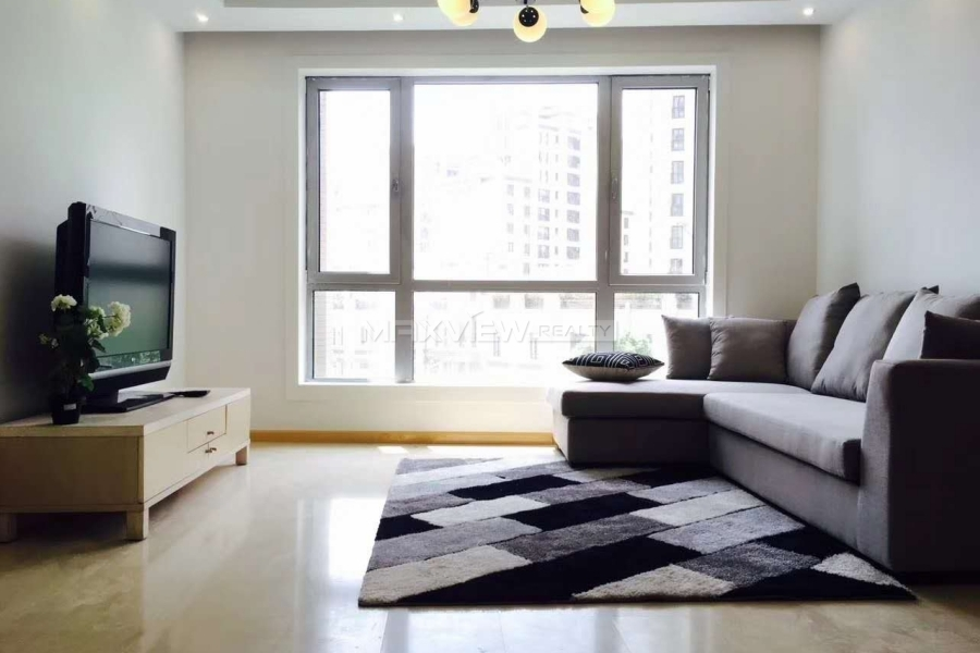 East Huaihai Apartment 3bedroom 130sqm ¥16,500 SH018066
