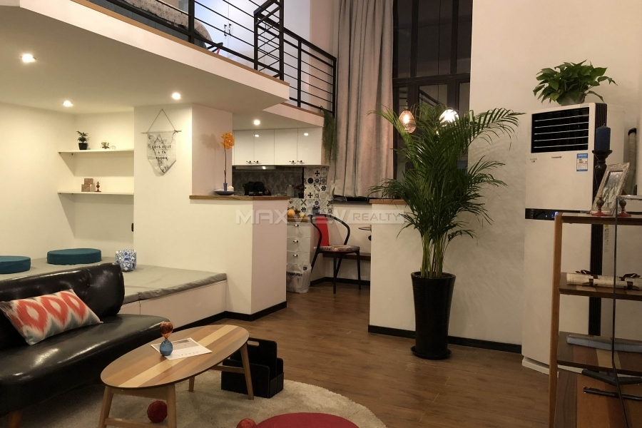 Old Apartment on Weihai Road 1bedroom 70sqm ¥15,000 SH018107