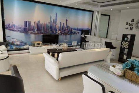 Apartment for rent in Huijin Plaza