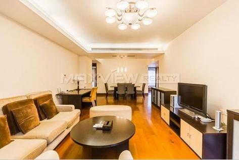 shanghai apartment in Novel century