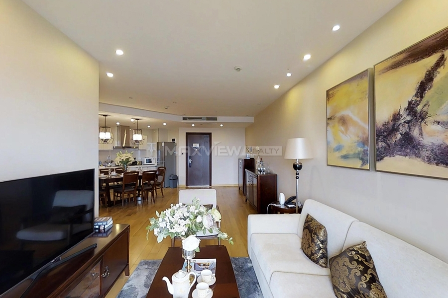 Green Court Diamond Serviced Apartment 2bedroom 130sqm ¥25,000 GCD0002