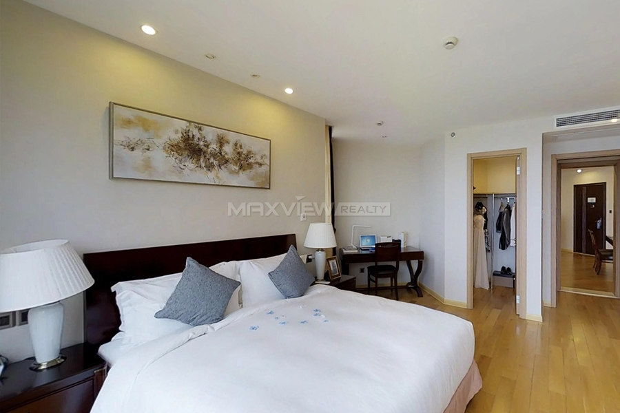 Green Court Diamond Serviced Apartment 1bedroom 113sqm ¥20,000 GCD0001