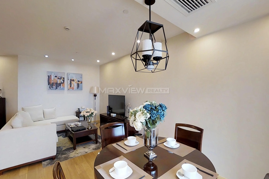 Green Court Diamond Serviced Apartment 2bedroom 133sqm ¥25,000 GCD0003