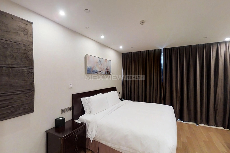 Green Court Diamond Serviced Apartment 1bedroom 95sqm ¥18,000 GCD0004