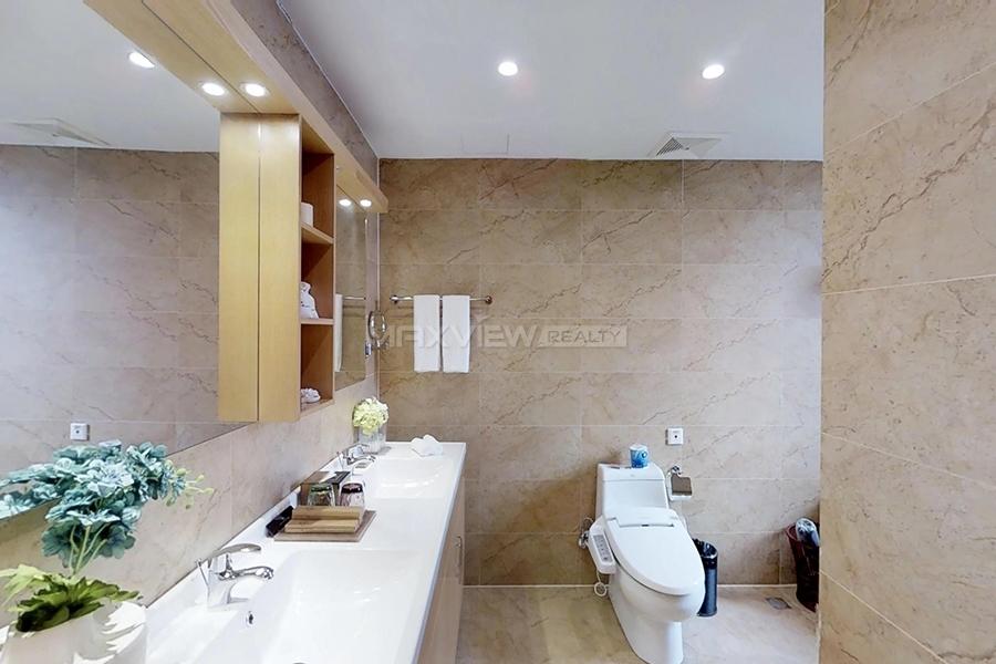 Green Court Diamond Serviced Apartment
