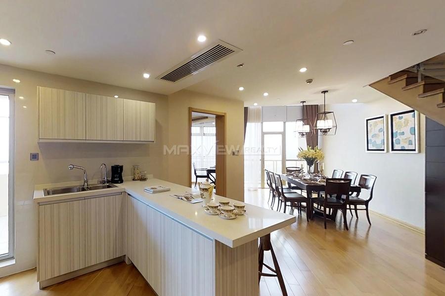 碧云钻石公寓3bedroom255sqm¥60,000GCD0005