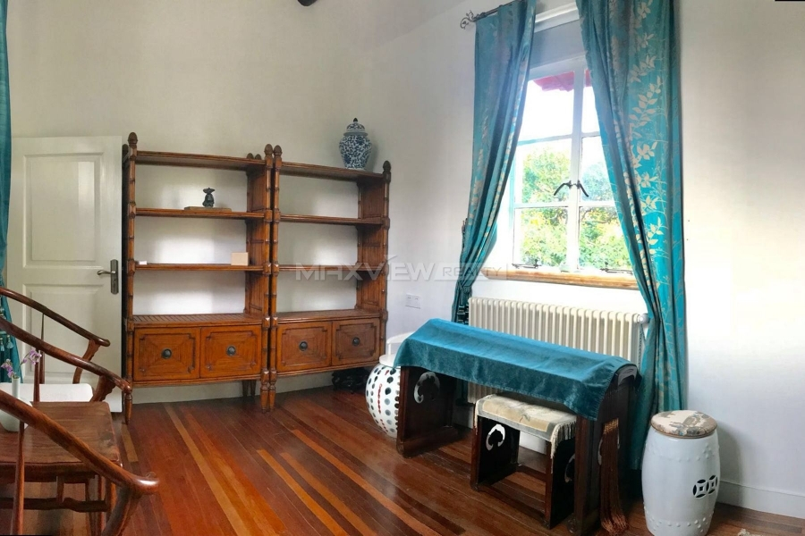 shanghai old house on Yongfu Road 2bedroom 90sqm ¥28,000 SH018142