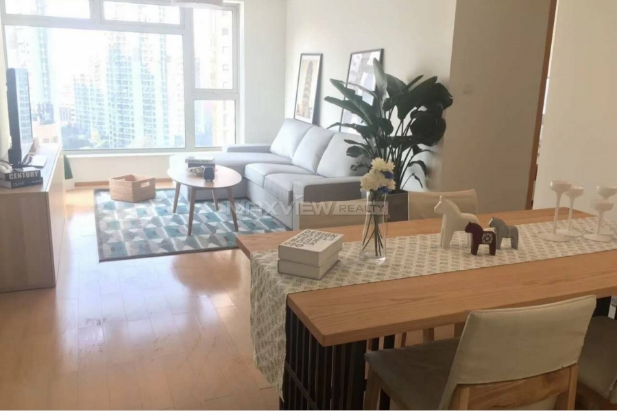Oriental Manhattan 2bedroom 155sqm ¥16,000 SH018146