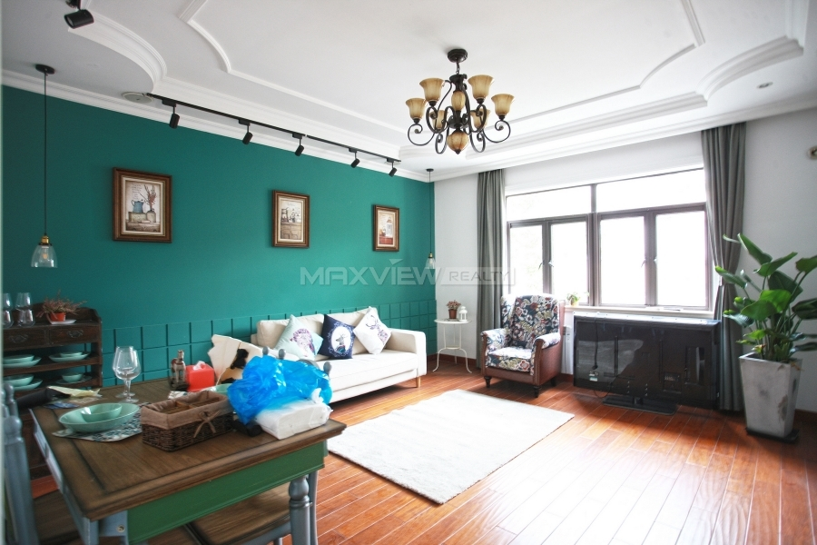 Old Apartment on Nanhui Road 2bedroom 120sqm ¥19,000 SH018177