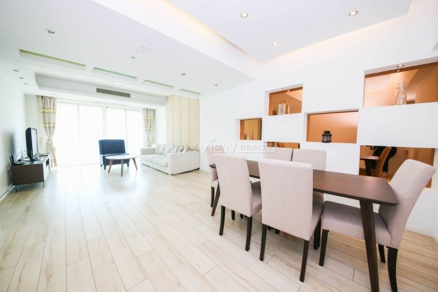 Jing'an Four Seasons 3bedroom 156sqm ¥28,900 SH018187