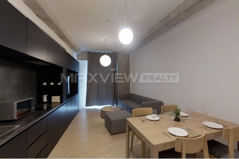 Base living FuXing 1bedroom 69sqm ¥24,900
