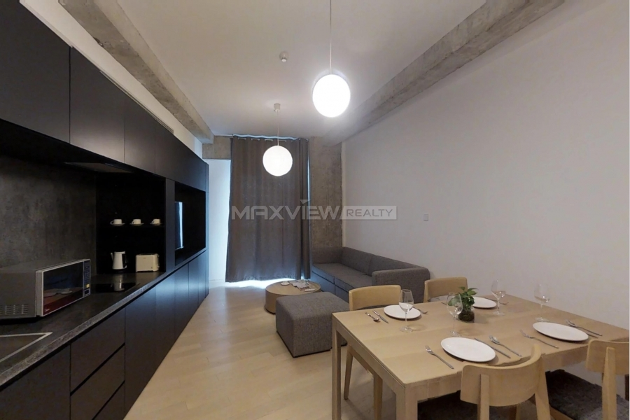 Base living FuXing 1bedroom 69sqm ¥24,900 BFX0001