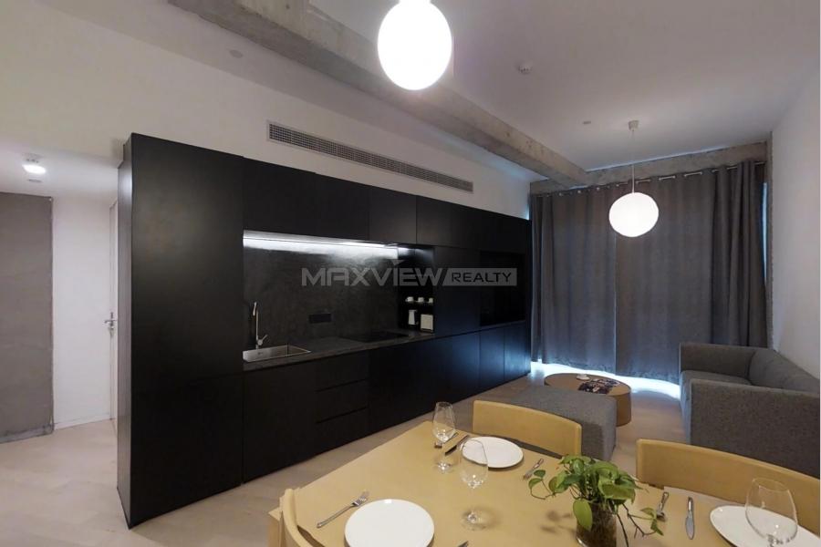 佰舍复兴东路服务公寓2bedroom95sqm¥29,600BFX0002